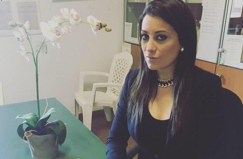 L'assessore Manzi candidata Anci Giovani Campania