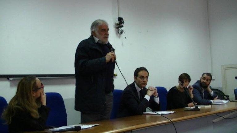"""Presentato a Nola il saggio """"Il sindaco gentile"""" dedicato a Marcello Torre"""