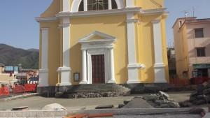 massa chiesa lavori