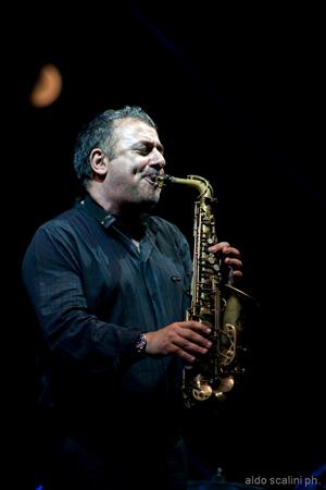 Jazz e Baccalà, Zurzolo in concerto al Summarte
