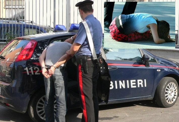 Picchiate con mazza da baseball, arrestati tre rapinatori di Sant'Anastasia