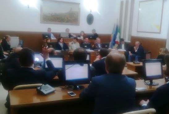 """Consorzio """"Gal Vesuvio Verde"""", il consiglio aderisce all'unanimità"""