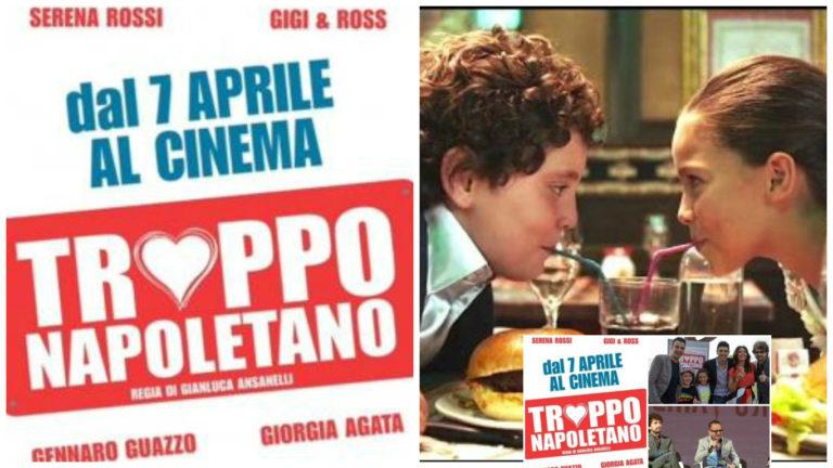 """""""Troppo Napoletano"""", la favola di Siani: Napoli una cartolina, non una carta sporca"""