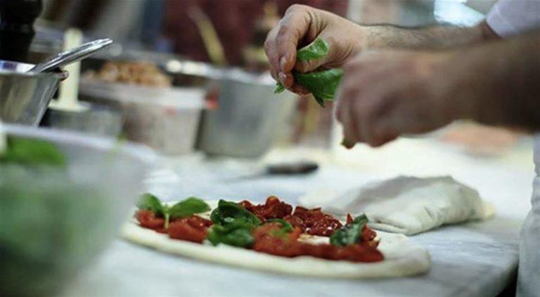 A Napoli la prima fiera internazionale dedicata alla pizza