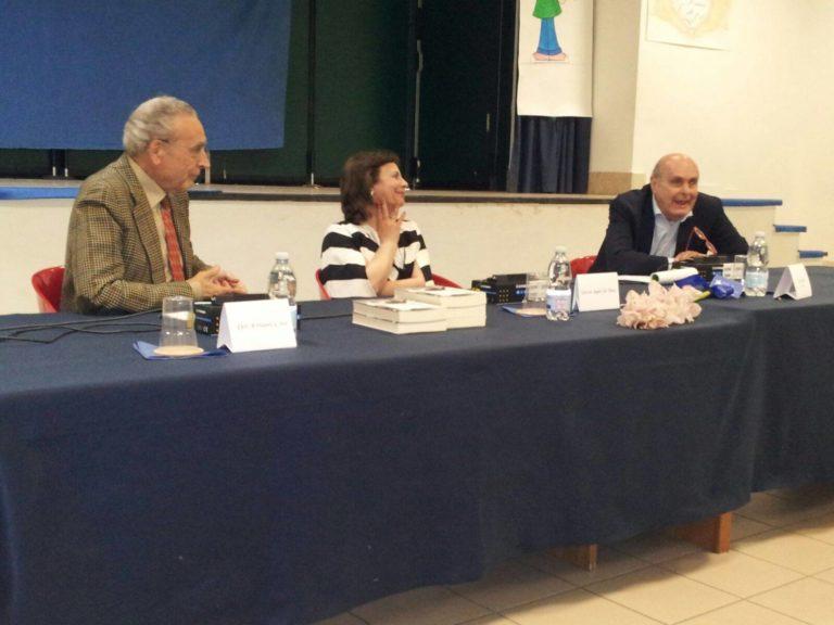 """""""Storia dell'Italia mafiosa"""", all'Istituto """"Amore"""""""