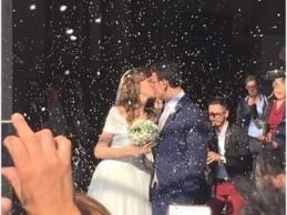 Pasqualina Troia e Luciano Cito convolano a nozze
