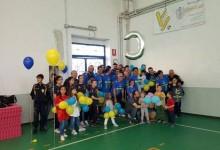 Promozione in serie C per il Volley Volla