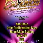 manifesto evento bailando