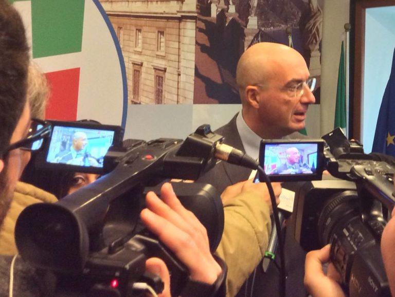 """Coronavirus, Paolo Russo (FI): """"De Luca fa mea culpa. Dove sono i ministri campani?"""""""