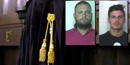 Tentato omicidio Gallucci, assolti gli imputati