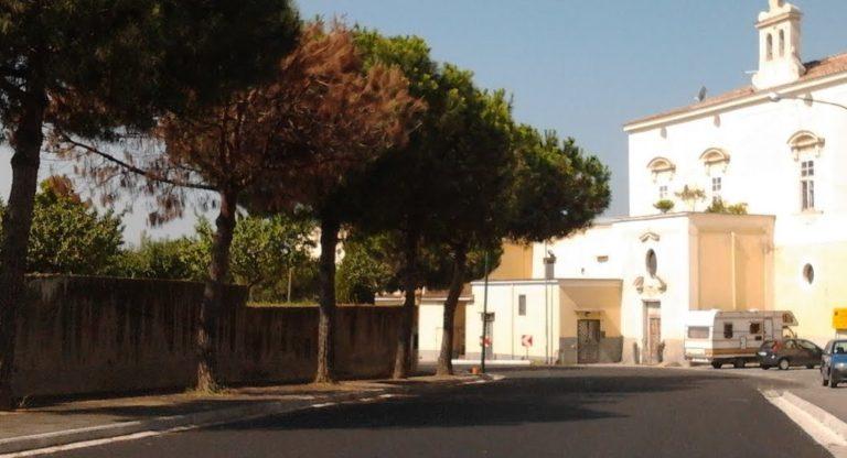 """""""Filo di banca"""", due rapine tra San Sebastiano e Cercola"""