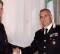 """Cerimonia riconoscimenti ai carabinieri della Legione """"Campania"""""""