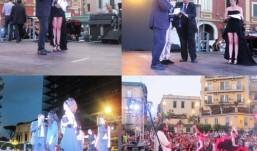 """A San Giorgio a Cremano lo spettacolo """"Due sud a confronto, Campania – Cuba"""""""
