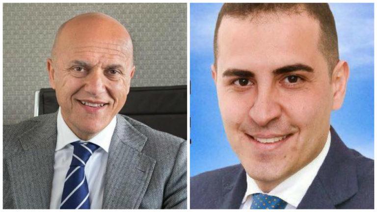 Ballottaggio:appello al voto da Luciano Manfellotti e Andrea Viscovo