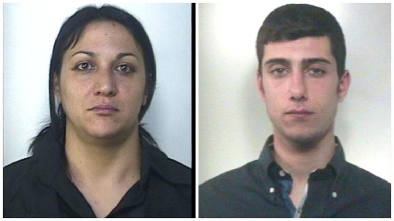 Casalinga e pusher, droga shop dalla finestra: arrestata
