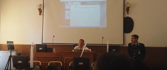 Emergenze ad Ottaviano, ecco il Piano aggiornato VIDEO