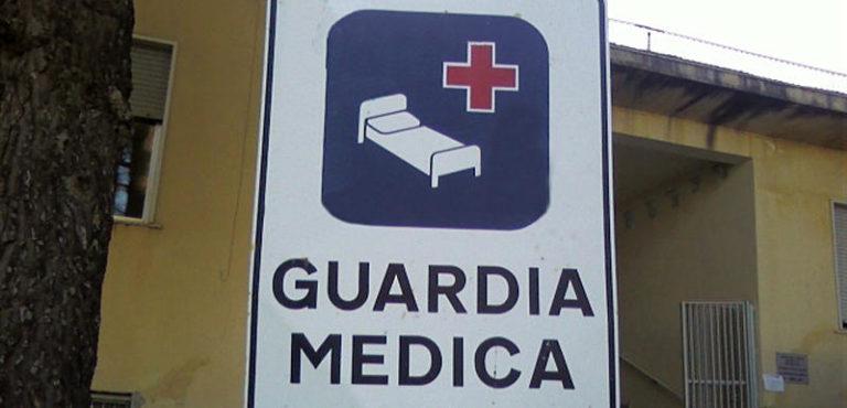 Terzigno, guardia medica sospesa: la protesta dei cittadini