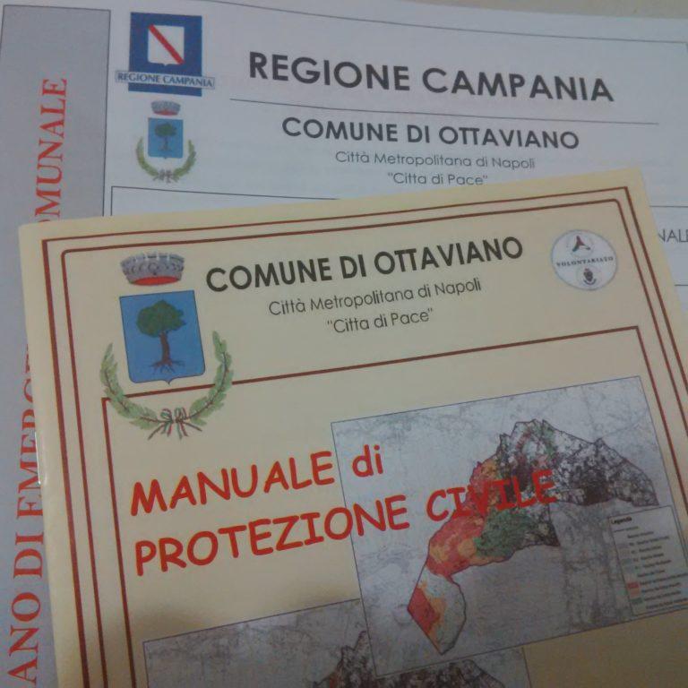 Protezione civile e rischio Vesuvio, giovedì conferenza stampa