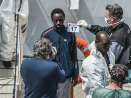 """""""Italiani & Migranti, Giovani & Solidali"""", parte il progetto a Sarno"""