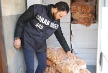 Graffe, pan di spagna e rustici: sequestri in due pasticcerie a Mariglianella