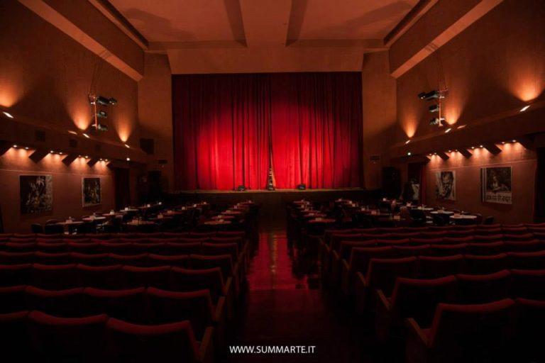 Somma, al via la I edizione della rassegna teatro amatoriale