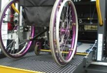 Trasporto disabili, il Comune assicura la continuità