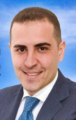 volla candidato sindaco Andrea Viscovo