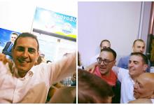 """Volla. Andrea Viscovo: """"Trasparenza, partecipazione e senza i partiti"""""""
