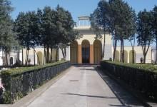 Navetta gratuita per raggiungere il cimitero il 1° e 2 novembre