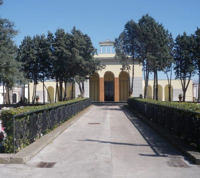 Cimitero Pollena Trocchia (2)