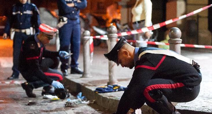 Rissa in discoteca finì a fucilate: arrestati due giovani di Somma