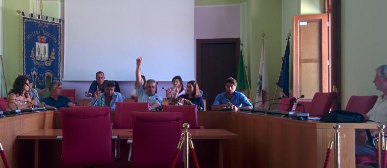 Gal Vesuvio Verde, Pollena aderisce al consorzio