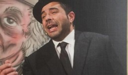 Spettacolo cabaret di Antonio Merone, ultima tappa estiva