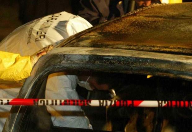 "Minaccia la ex: ""Ti brucio viva"", arrestato 34enne per stalking"