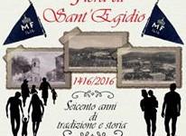 A Montefusco la 60ima edizione della Sagra di Sant'Egidio