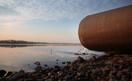 Stop agli scarichi in mare con l'impianto di sollevamento