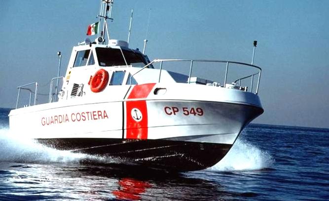 Operazioni della Capitaneria a Ercolano: «Tolleranza zero»