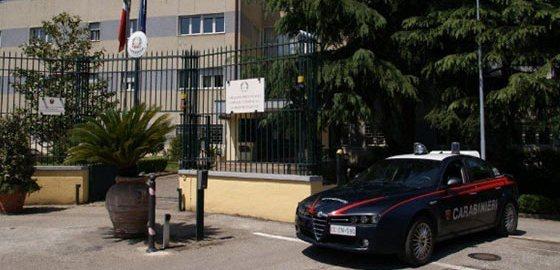 Caserma carabinieri, a marzo 2017 la nuova sede della Tenenza
