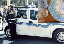 S.Antimo. Ritrova il portafogli smarrito grazie alla polizia locale