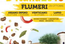 GirOlio d'Italia in Irpinia, cuore della produzione olivicola campana