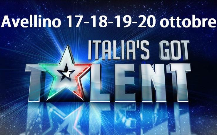Italia's Got Talent, pullman da Nola per le registrazioni ad Avellino