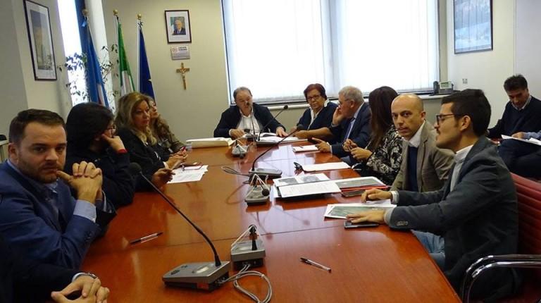 Siti inquinati a Pomigliano e Sant'Anastasia, oggi audizione in Regione