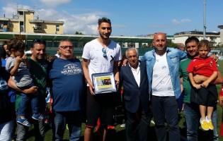 Calcio e solidarietà all'ASD Villaricca: al via #alleniamoilfuturo
