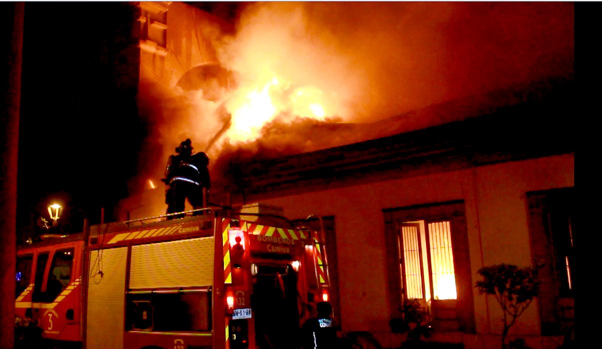tragedia incendio-abitazione-pomigliano