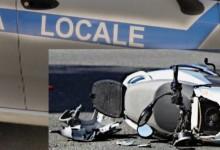 Finge incidente in moto per avere risarcimento, denunciato