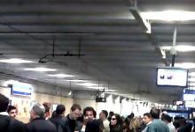 Protesta pendolari Circum contro i disservizi. Domani sit-in a Porta Nolana