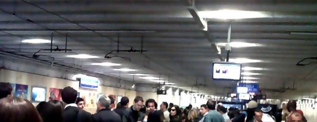 Disastroso il servizio Eav del 2016, pendolari chiedono rimborso abbonamenti