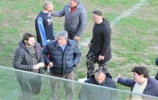 Asd Calcio Pomigliano, applausi per i ragazzi di mister Seno