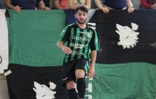 Futsal, serie B: il Saviano vince il derby col Marigliano. Russo: mi sento savianese!