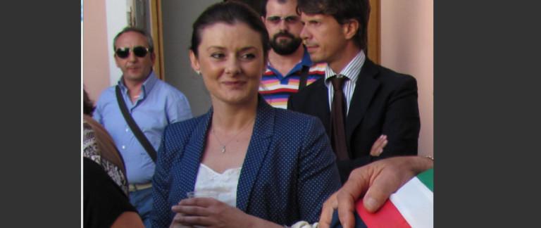 """Anita Di Palma: """"Sindaco, basta paralisi amministrativa, urge verifica maggioranza"""""""